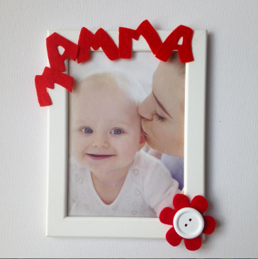 foto mamma